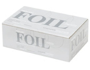 Procare Haircare - Premium Silver Hair Foil - Roll 100mm x 100m