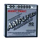 Manic Panic 40 Volume Flash Lightning Hair Lightening Kit by TISH & SNOOKY'S NYC,INC./MANICPANIC