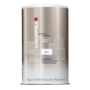 Goldwell Oxycur Platin Ultra White Bleach 500g