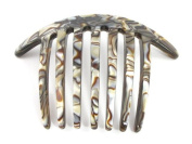 French Twist hair comb - 11 cm
