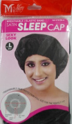 Magic Collection Satin Sleep Cap L 50cm No 2191