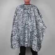 Style6 Professional Salon Hairdressing Hair Cutting Gown Barbers Cape Cloth