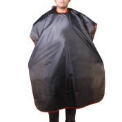 Hairdressing Cape Salon Barber Hair Cutting Gown Cover 125 x 95cm
