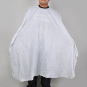 Professional Salon Hairdressing Hair Cutting Gown Barbers Cape Cloth