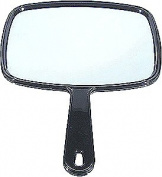 HAIRART Soft Style Hand Picture Mirror L0704