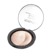 Makeup Revolution Baked Highlighter Powder Peach Lights