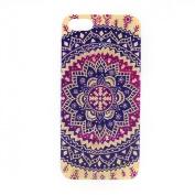 Ukamshop(TM)Million Spent Pattern Ethnic Tribal Hard Case Cover For iPhone5/5S