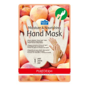 Moisture & Nourishing Hand Mask PEACH