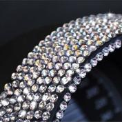 Ardisle 750 2Mm Self Adhesive Stick On Diamonte Clear Gems Crystal Rhinestone Diamantes