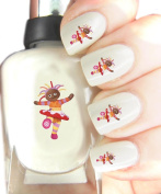 Easy to use, High Quality Nail Art For Every Occasion! Upsy Daisy - In the Night Garden