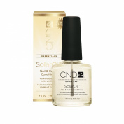 Creative Nail Design Solar Oil Nail and Cuticle Conditioner 7.3 ml