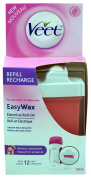 Veet EasyWax Electrical Roll-On Wax Bikini & Underarm 50ml