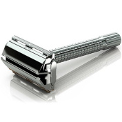 Jagen David ® B30 - Butterfly Double Edge Razor Safety Razor Fits All Double Edge Razor Blades unique Christmas gift for him