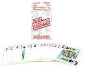 Deluxe Asshole Card Game Deluxe Asshole Card Game