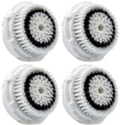 Replacement Brush Head Sensitive Skin for Clarisonic MIA & MIA 2, PRO, PLUS Facial Cleansers