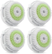 Replacement Brush Head Acne Skin for Clarisonic MIA & MIA 2, PRO, PLUS Facial Cleansers