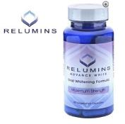 Skin Whitening Lightening Authentic Relumins Advanced White Oral Whitening Formula Capsules - Whitens, repairs & rejuvenates skin