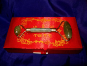 FEN84 Feng Shui Green Jade Face Massager/Roller