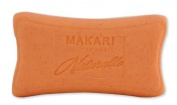 Makari Naturalle Carotonic Extreme Exfoliating Purifying Lightening Soap Enriched with Carrot Oil, SPF 15, 210ml by Makari [Beauty]