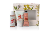 Crabtree & Evelyn Pomegranate/ Argan/ Grapeseed Little Luxuries