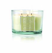 Baylis & HardingJojoba, Silk and Almond Oil 3 Wick Candle