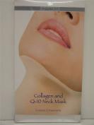 3 Boxes Revitale Collagen & Q10 Neck Masks Nourishes/Firms/Hydrates 6 Treatments