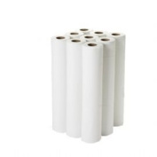 2 PLY WHITE HYGIENE ROLL (40m x 500mm x 45mm) 12 pack