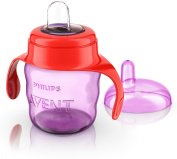 Philips Avent Easy Sip Spout Cup with Handle