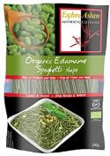 Explore Asian Organic Endamame Spaghetti 200g