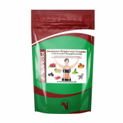 120 x Maximum Weight Loss Complex 3500mg - Seven Powerful Dietary Supplements In One Tablet (Raspberry Ketone, Acai Berry, African Mango, Green Tea, Capsicum, Green Coffee Bean, Vitamin B12) - Brand New 2014 Product - Lifetime.