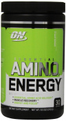 Optimum Nutrition Essential Amino Energy Green Apple 30 Servings