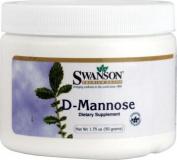 Swanson D-mannose Powder (50g)