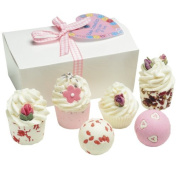 Bomb Cosmetics Little Box of Love Gift Pack