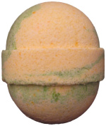Yumscents Bath Bomb, Lime Cilantro, 330ml