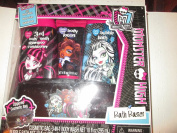 Monster High Cosmetic 7.6cm 1 Body Wash, Bubble Bath & Lotion