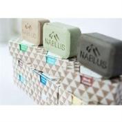 Soft Honey Nablus Natural Olive Oil Soap 100g Gift Wrapped