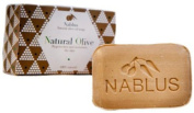 Natural Olive Nablus Natural Olive Oil Soap 100g Gift Wrapped