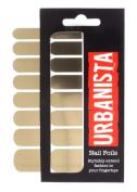Urbanista Gold Nail Foils