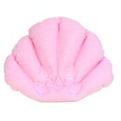 Contour Bath Pillow (BLush)