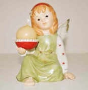 Goebel Hummel Angels Advent with Candle