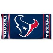 Houston Texans Towels - Fibre Beach 2013