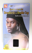 Beauty Town Luxury Spandex Mesh Net Dreadlocks & Braids Cap #2245