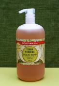 Dolce Mia Terra Verbena Liquid Soap 950ml Refill