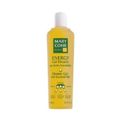 Mary Cohr shower gel with essential oils 400ml