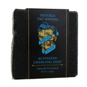 MODERN PIRATE Activated Charcoal Soap