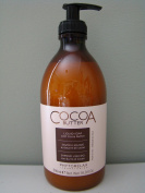 Phytorelax Cocoa Butter Moisturising Liquid Soap 500ml Made in Italy