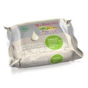 Ma Provence Organic Donkey Milk Soap Bar with Almond 75g 80ml