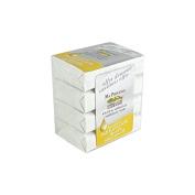 Ma Provence Marseille Soap Bar Almond & Wheat Germ Oil 4x75g