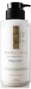 "Minerals of Eden ""The Spa Collection Styling Cream Enriched with Dead Sea Mud & Minerals. 500ml"
