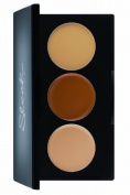 Sleek Make Up Corrector and Concealer Palette 04 4.2g by Sleek MakeUP